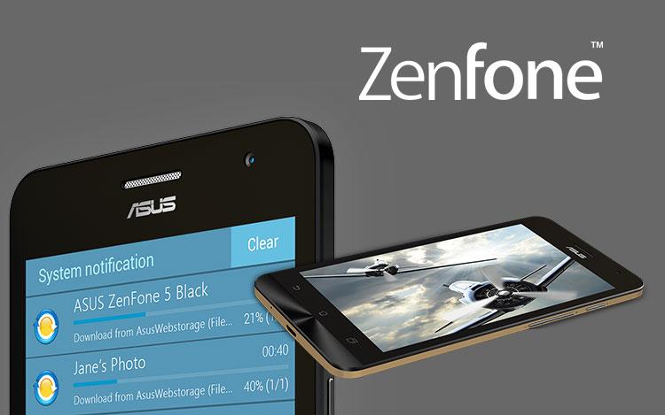 Assistência Técnica de Zenfone 5