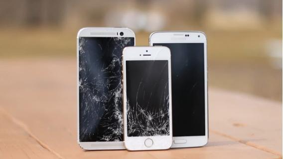 Assistência Técnica de iPhone 7 e 7Plus