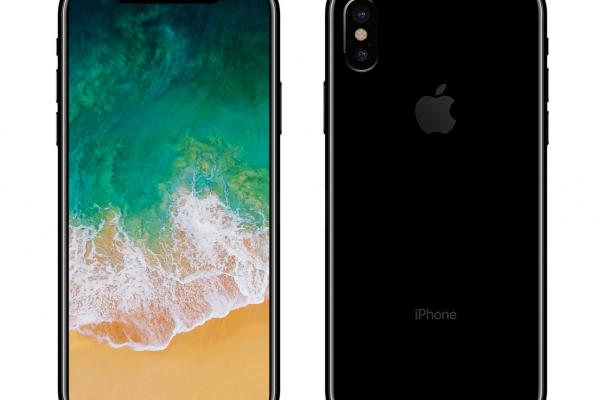 Assistência Técnica iPhone 8