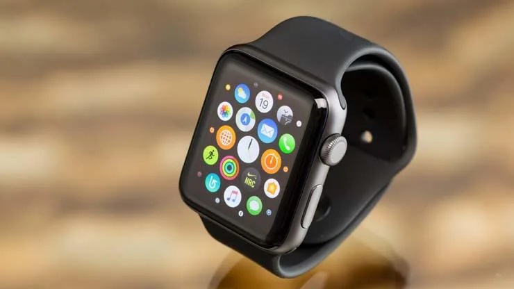 Reparo Apple Watch série 2 38mm 40mm 42mm e 44mm