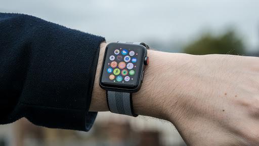 Reparo Apple Watch série 3 38mm 40mm 42mm e 44mm King